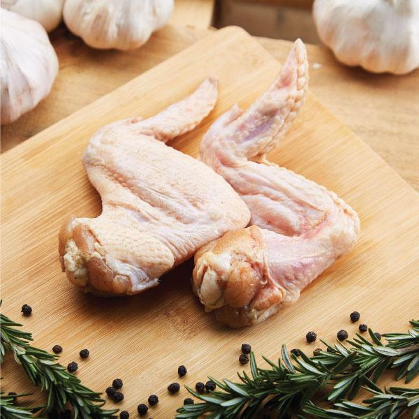 kepak ayam halal online 4 keping 320g