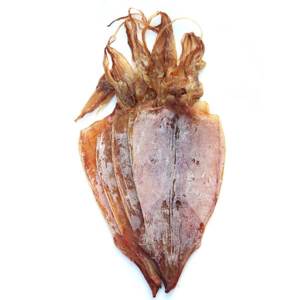 Sotong Kering (60g +/-)
